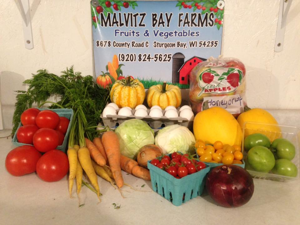Malvitz Bay Farms CSA